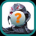Supervillains Quiz 2 icon