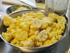 Photo: Cauliflower Gratin