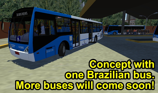 Proton Bus Simulator (BETA) 223 screenshots 2