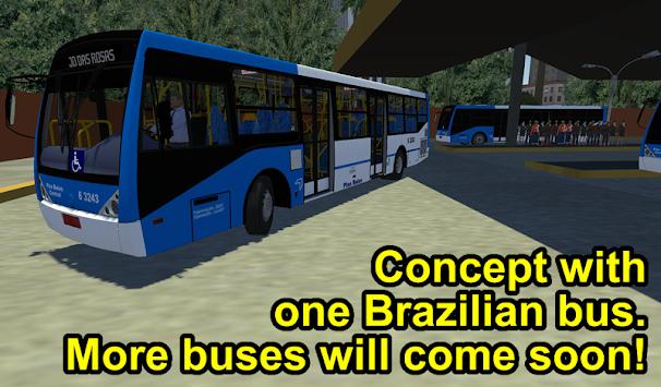 Proton Bus Simulator (BETA)
