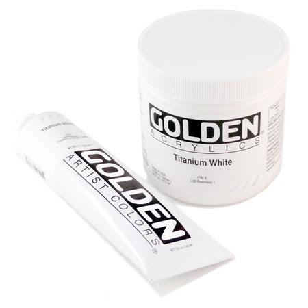 Golden Heavy Body stora vita