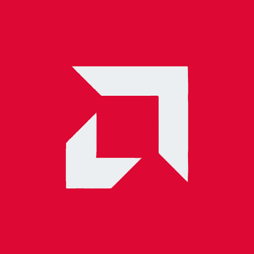 AMD Link Icon