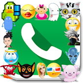 Stickers whats app images