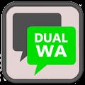 Download Dual WA Terbaru APK