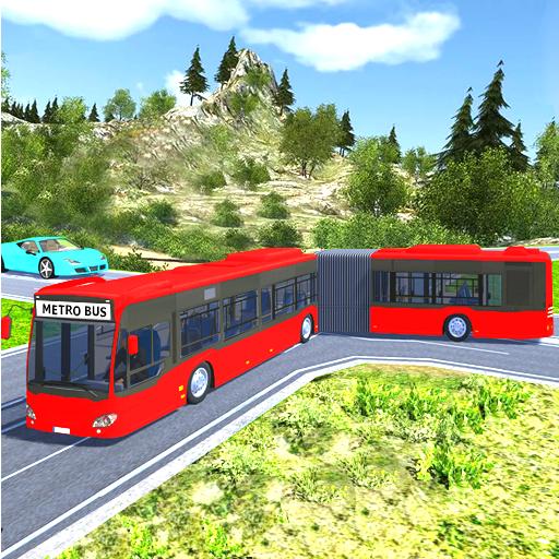 Offroad Metro Bus Game: Bus Simulator (game)