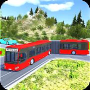 Offroad Metro Bus Game: Bus Simulator