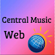Radio Central Music Web for PC-Windows 7,8,10 and Mac