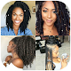 African Woman Hairstyle APK