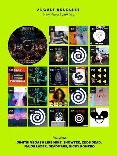 BEAT FEVER - Music Planet 1.19.3.7226 screenshots 11