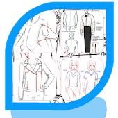 Drawing Clothes Tutorial