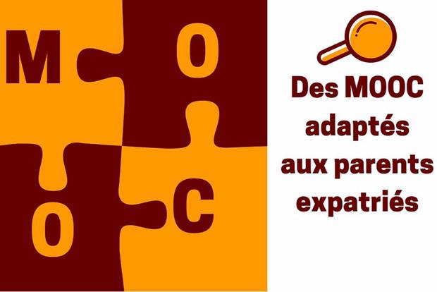 MOOC pour parents expatries