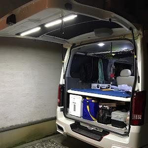 NV350キャラバン  GX-Premium 4WDのLEDのカスタム事例画像 KK_papaさんの2018年09月17日14:14の投稿