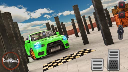 Advance Car Parking 2: Driving School 2020 1.3.7 screenshots 9