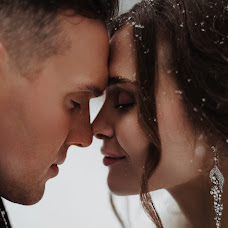 Wedding photographer Anastasiya Bagranova (Sta1sy). Photo of 19.02.2018