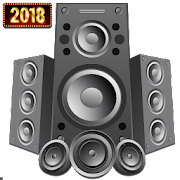 Music EQ-Super Volume Bass Booster && Equalizer Pro