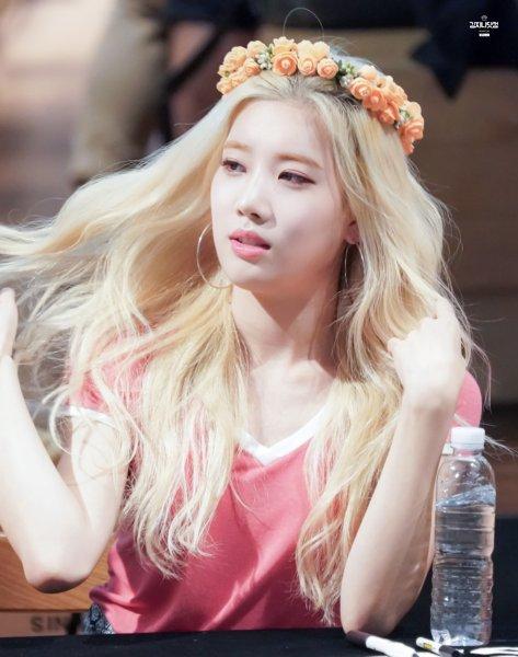blonde 11