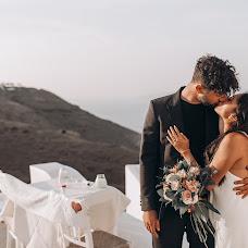 Wedding photographer Roman Masko (santorinilion). Photo of 24.05.2019