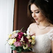Wedding photographer Aslan Akhmedov (Akhmedoff). Photo of 04.07.2017