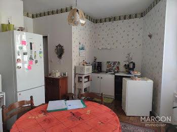 appartement à Gueret (23)