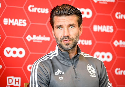 """Standard kan zich komend weekend geen misstap veroorloven: """"Match van levensbelang voor ons"""""""