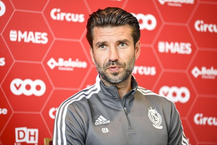 """Le Standard de Liège n'aura pas droit à l'erreur au Cercle de Bruges : """"Ce match est vital pour nous"""""""