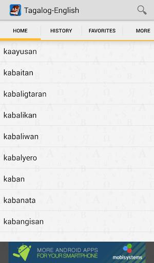 english tagalog dictionary pdf file