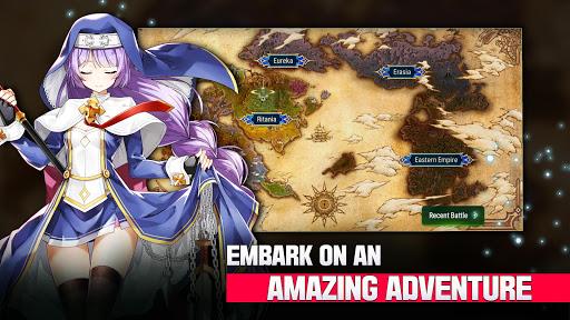 Epic Seven 1.0.265 screenshots 18