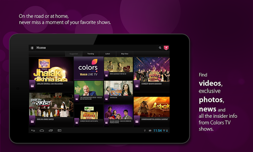 ColorsTV for PC