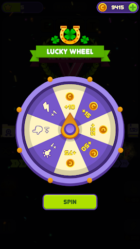 Word Play u2013 connect & search puzzle game 1.2 screenshots 4