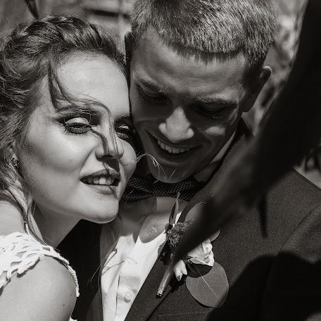 Свадебный фотограф Александр Авдулов (Celestialsan). Фотография от 16.04.2018
