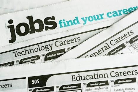 Jobs of All Newspapers of Pakistan - náhled