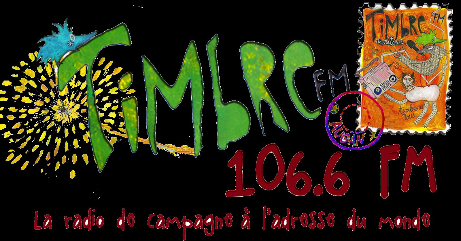 TimbreFM
