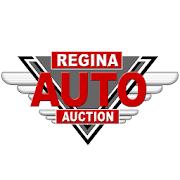 Regina Auto Auction Live