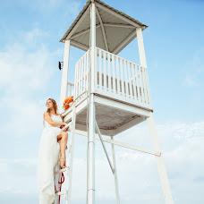 Wedding photographer Evgeniy Sokolov (sokoloff). Photo of 28.08.2017
