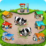 Farm Frenzy Free: Time management game 1.2.78