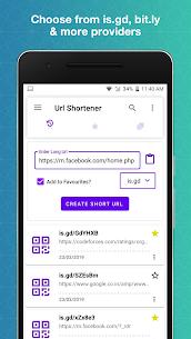 URL Shortener 3