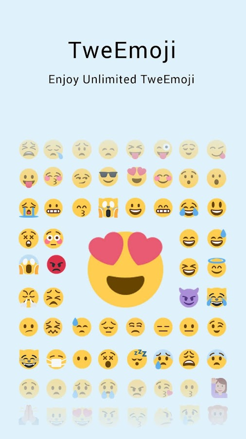 Replace Your Android Hape Keyboard, FREE 800 New EMOTICON!