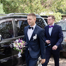 Wedding photographer Orest Fіlіn (Orest). Photo of 13.09.2017