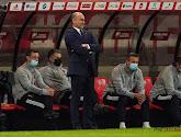 Roberto Martinez troost nu al de spelers die gaan afvallen