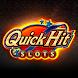 Quick Hit カジノゲーム - 無料スロットゲーム