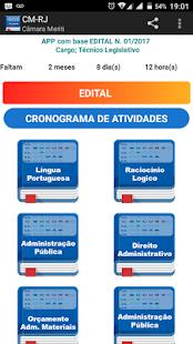 Câmara Meriti RJ Técnico Legislativo 2017 - náhled