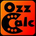馬券電卓 OzzCalc icon