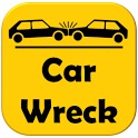 Car Wreck Ryan Hodge icon