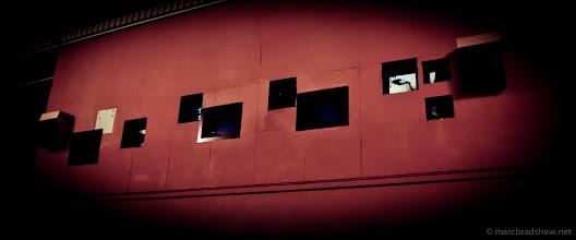 Photo: Projectors