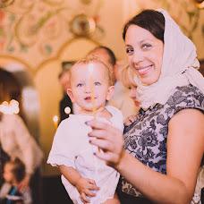 Wedding photographer Margo Serebryakova (margo4ka). Photo of 11.10.2014