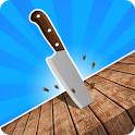 Knife Throwing Game - Knife Flip icon
