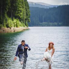 Wedding photographer Florin Kiritescu (kiritescu). Photo of 18.07.2016