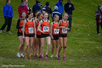 Photo: Varsity Girls 4A Eastern Washington Regional Cross Country Championship  Prints: http://photos.garypaulson.net/p517988639/e4918e8d2