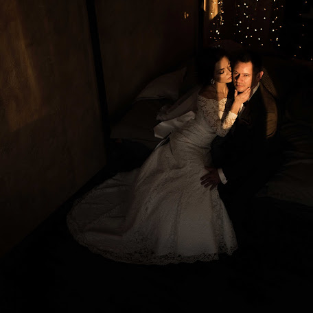 Wedding photographer Sergey Subachev (subachev163). Photo of 08.01.2018
