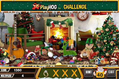 challenge 113 christmas eve hidden objects games apps on google play